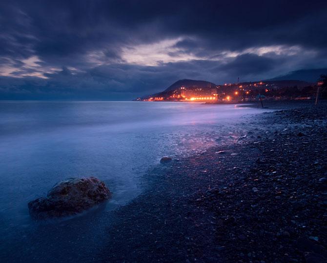Locul unde frumusetea devine tangibila: Crimeea lui Daniel Korzhonova - Poza 16