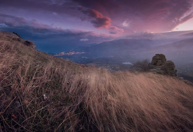 Locul unde frumusetea devine tangibila: Crimeea lui Daniel Korzhonova - Poza 19