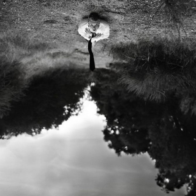 Fotograful David Talley a ratacit 365 de zile prin padure - Poza 14