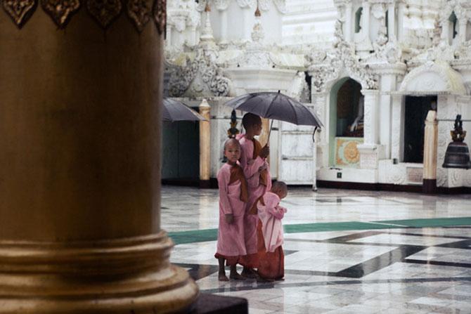 Oamenii frumosi ai Thailandei, de David Terrazas - Poza 3