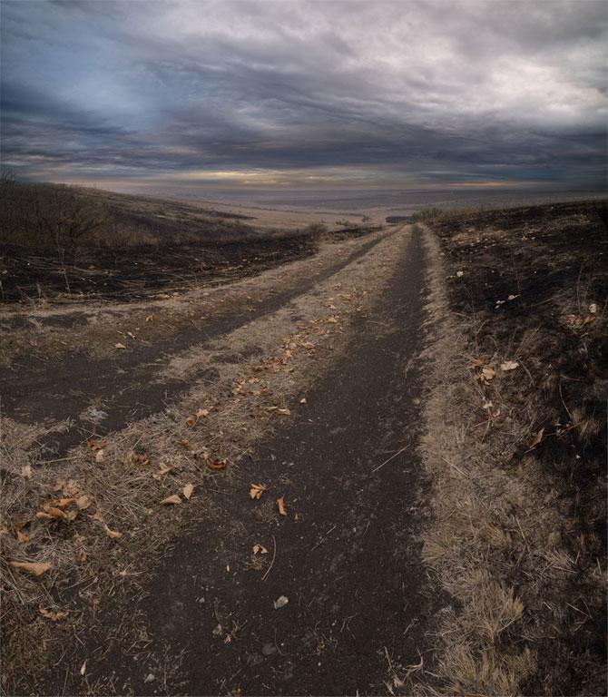 Pe drumuri nesfarsite, cu Denis Bodrov - Poza 3