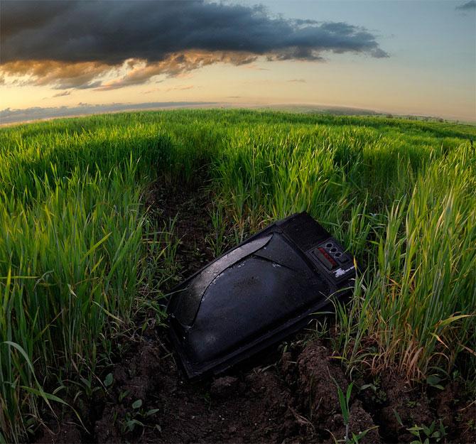 Pe drumuri nesfarsite, cu Denis Bodrov - Poza 5