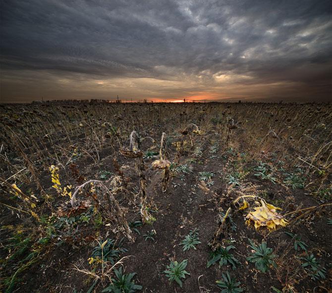 Pe drumuri nesfarsite, cu Denis Bodrov - Poza 7