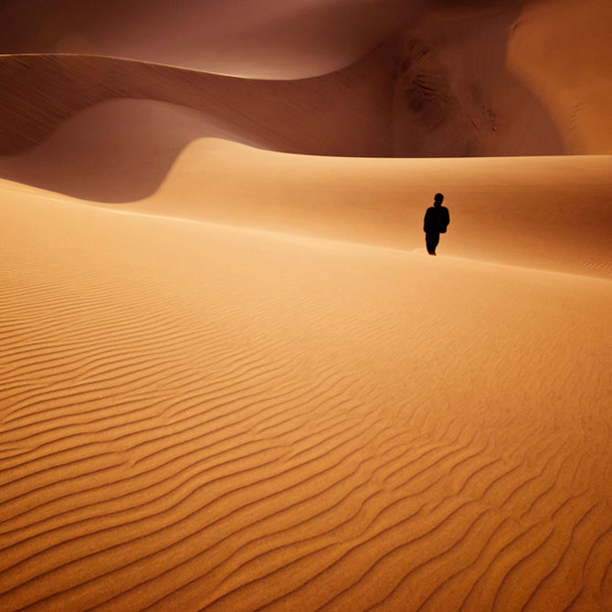 Frumusete in desert, cu Shawn van Eeden - Poza 6