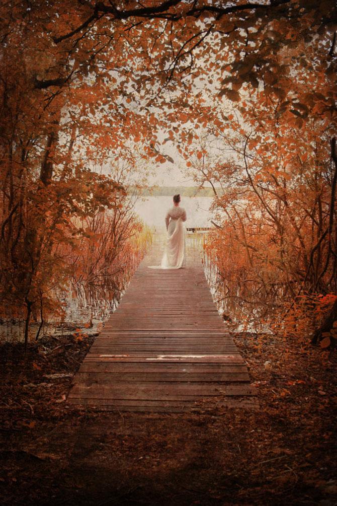 A te lasa in voia naturii, cu Dream-traveler - Poza 13