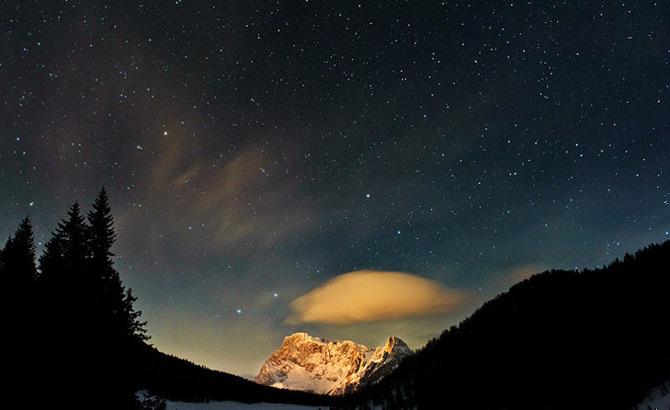 Miliarde de stele printr-un singur obiectiv - Edoardo Brotto - Poza 2