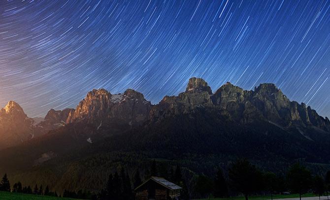 Miliarde de stele printr-un singur obiectiv - Edoardo Brotto - Poza 3