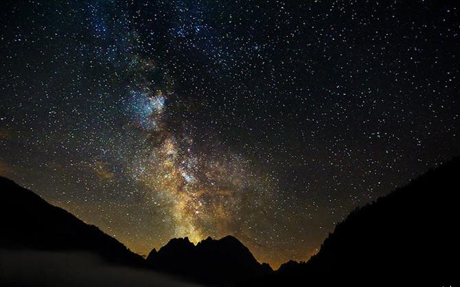 Miliarde de stele printr-un singur obiectiv - Edoardo Brotto - Poza 4