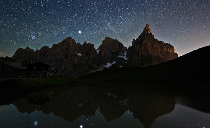 Miliarde de stele printr-un singur obiectiv - Edoardo Brotto - Poza 6