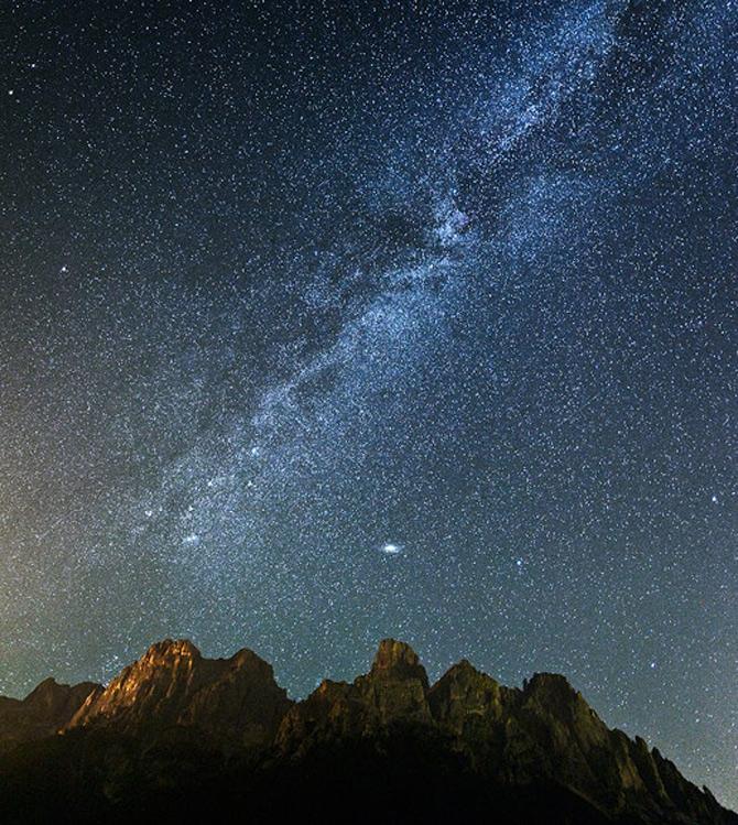 Miliarde de stele printr-un singur obiectiv - Edoardo Brotto - Poza 8