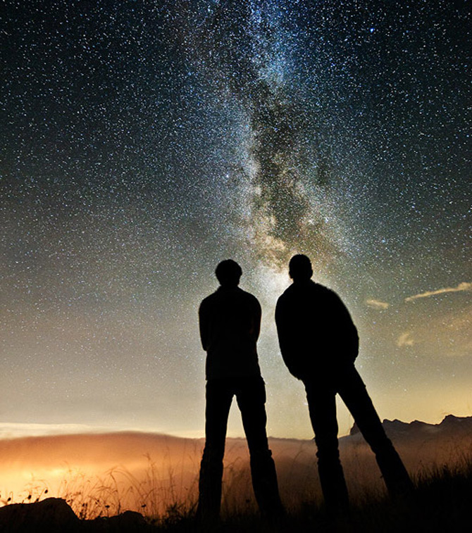 Miliarde de stele printr-un singur obiectiv - Edoardo Brotto - Poza 9