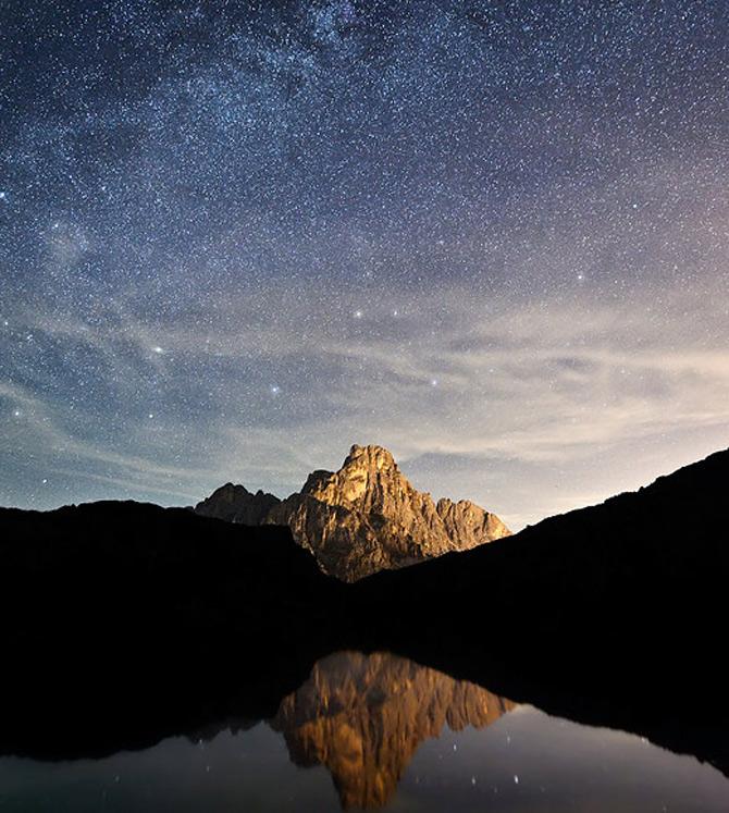 Miliarde de stele printr-un singur obiectiv - Edoardo Brotto - Poza 10