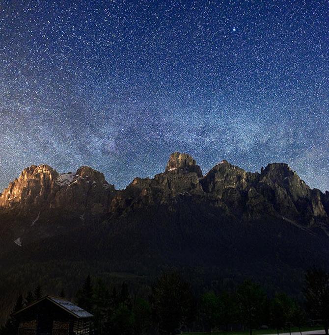 Miliarde de stele printr-un singur obiectiv - Edoardo Brotto - Poza 11