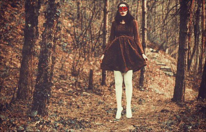 Felicia Simion: 17 ani si toata frumusetea lumii - Poza 4