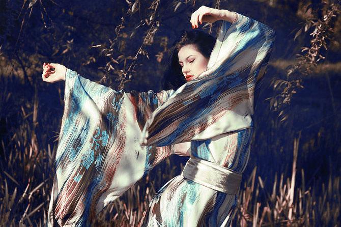 Felicia Simion: 17 ani si toata frumusetea lumii - Poza 11