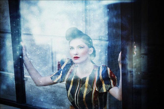 Felicia Simion: 17 ani si toata frumusetea lumii - Poza 12