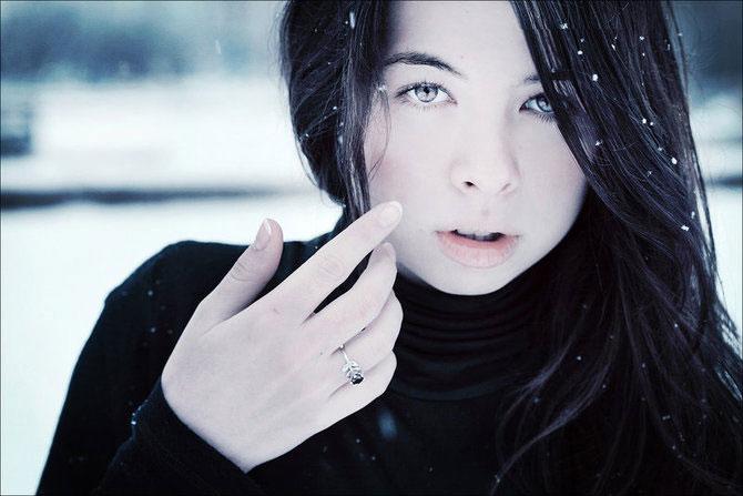 Felicia Simion: 17 ani si toata frumusetea lumii - Poza 13