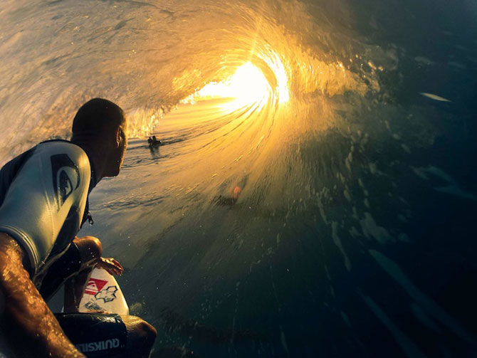 15 perspective extreme, surprinse cu GoPro - Poza 8