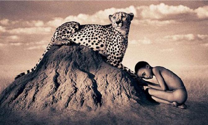 Copii, animale si iubire, de Gregory Snow - Poza 5