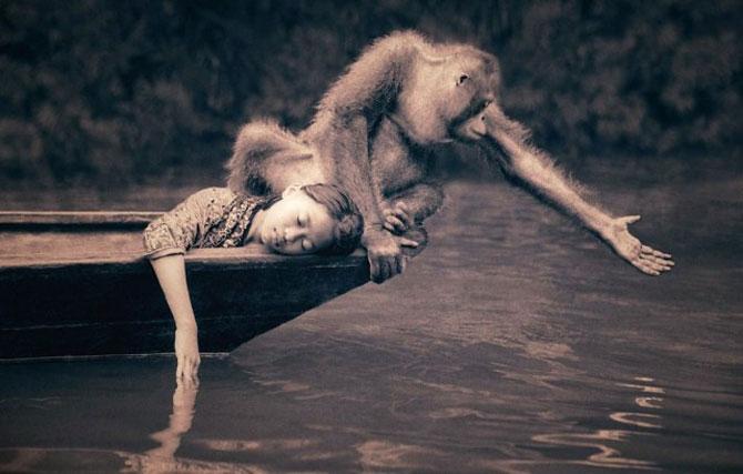 Copii, animale si iubire, de Gregory Snow - Poza 8