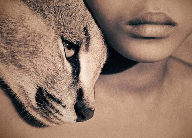 Copii, animale si iubire, de Gregory Snow - Poza 9