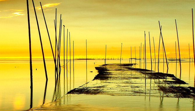 Fotografii cu expunere infinita - H.Y. Bai - Poza 10