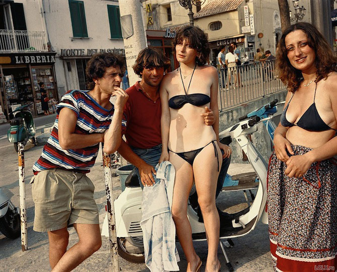 Superba Italie a anilor 80 - Poza 2