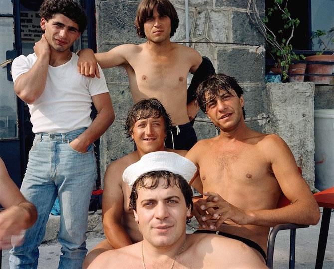 Superba Italie a anilor 80 - Poza 9