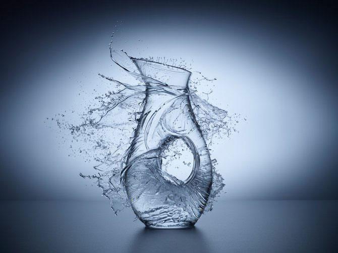 Sticla lichida, de Jean Berard - Poza 7