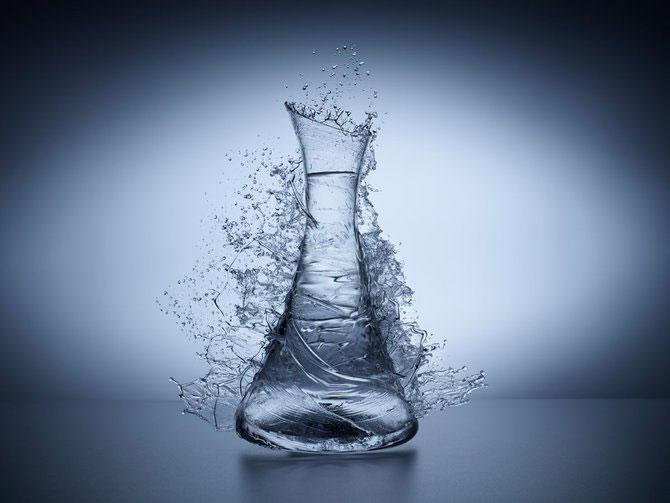 Sticla lichida, de Jean Berard - Poza 8