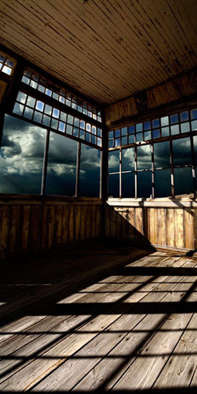 Cerul si pamantul lui Johann Ryno de Wet - Poza 2