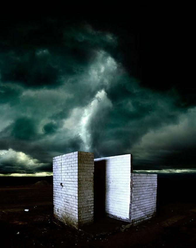 Cerul si pamantul lui Johann Ryno de Wet - Poza 8