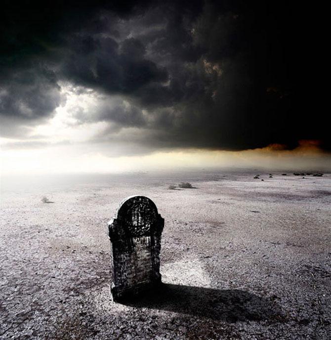 Cerul si pamantul lui Johann Ryno de Wet - Poza 11