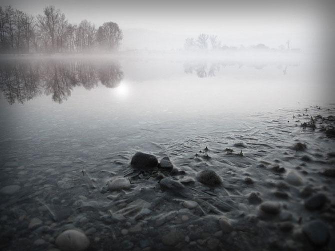 Minimal, conceptual, natural: Jurgen Heckel - Poza 3