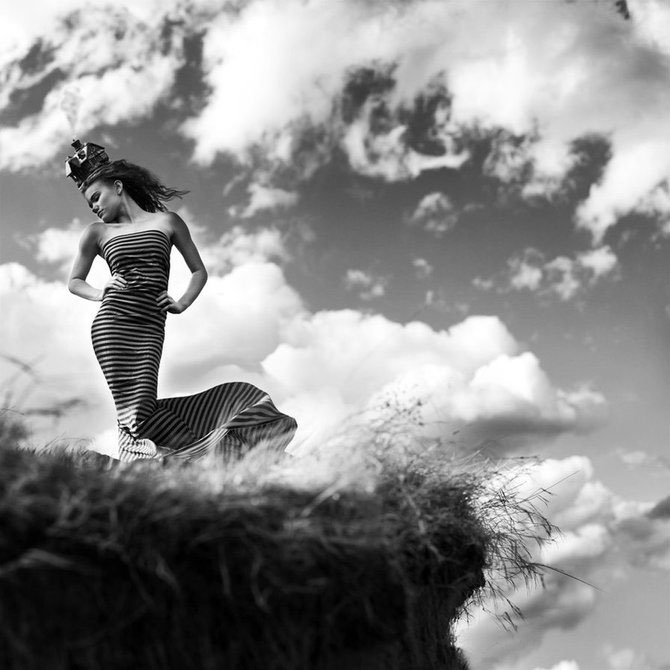 Jocuri sumbru-suprarealiste cu Karrah Kobus - Poza 15