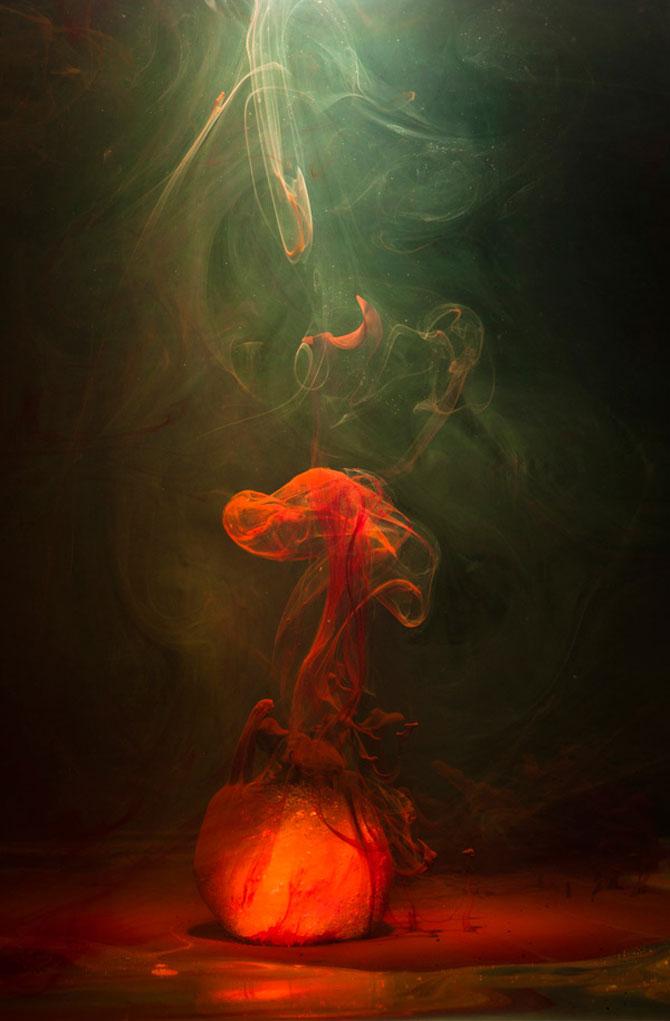 Demersuri abstracte de Luka Klikovac - Poza 3