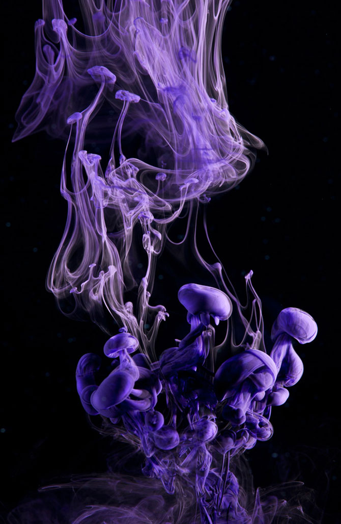 Demersuri abstracte de Luka Klikovac - Poza 4