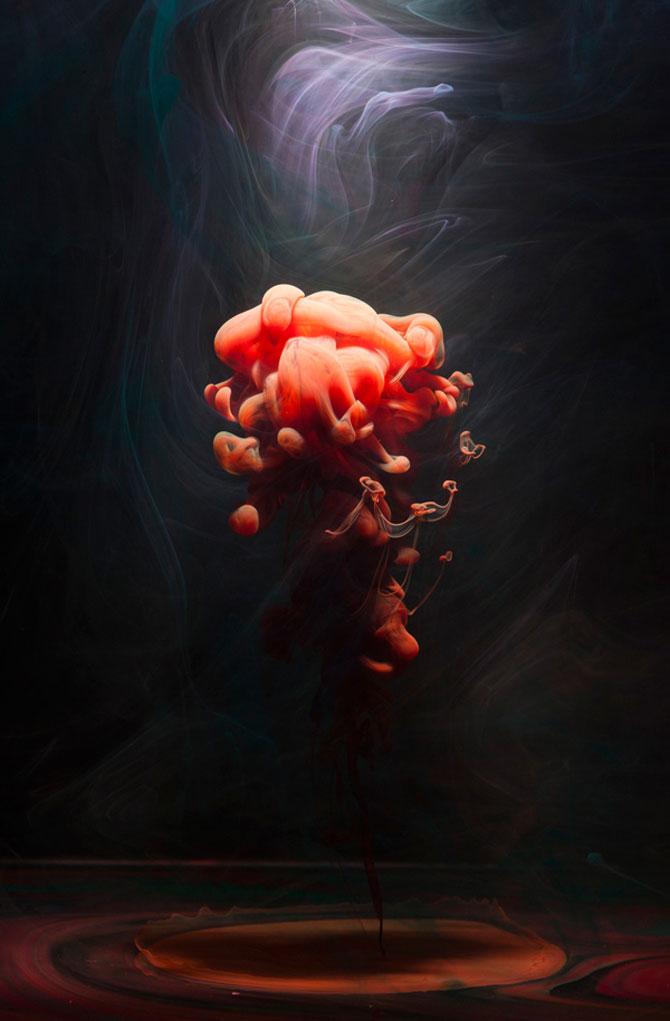 Demersuri abstracte de Luka Klikovac - Poza 6
