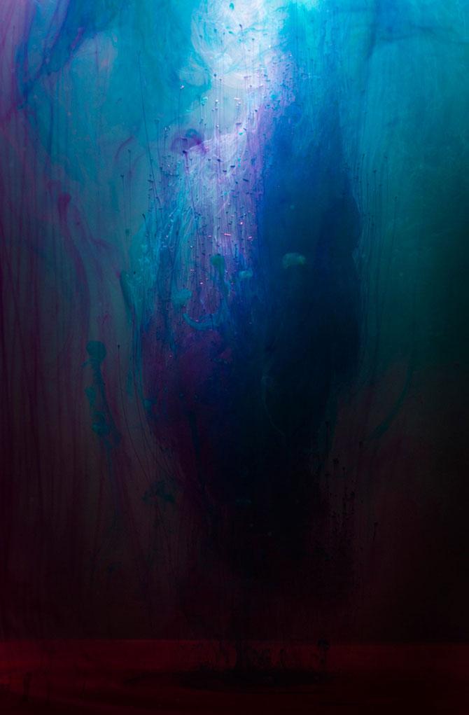 Demersuri abstracte de Luka Klikovac - Poza 7
