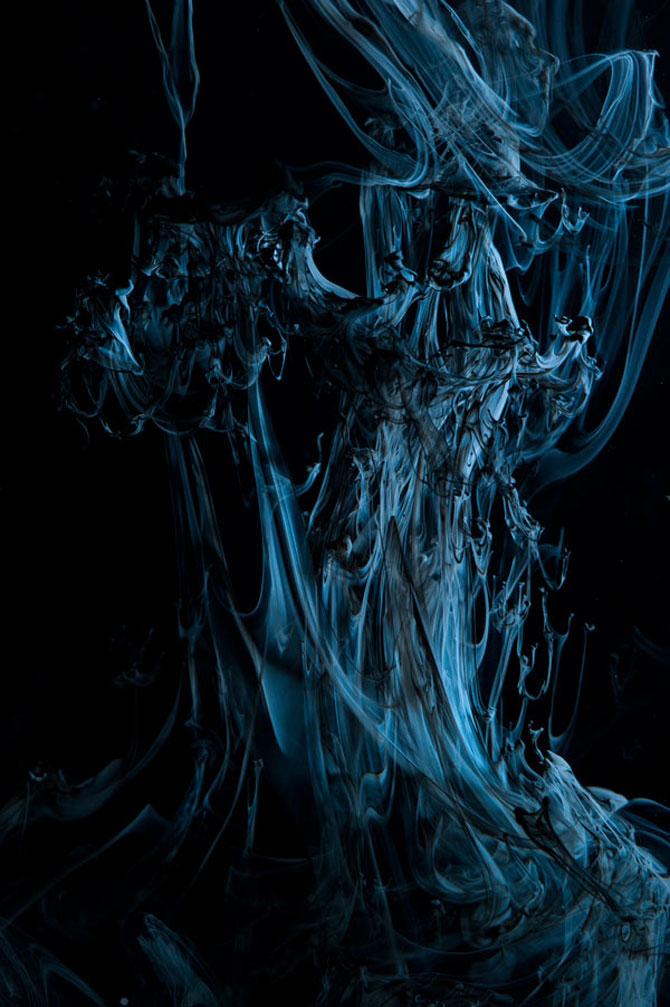 Demersuri abstracte de Luka Klikovac - Poza 9
