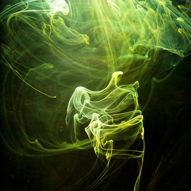 Demersuri abstracte de Luka Klikovac - Poza 11