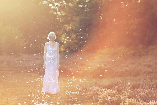 Povestea de dragoste spusa de Luke Sharratt - Poza 6