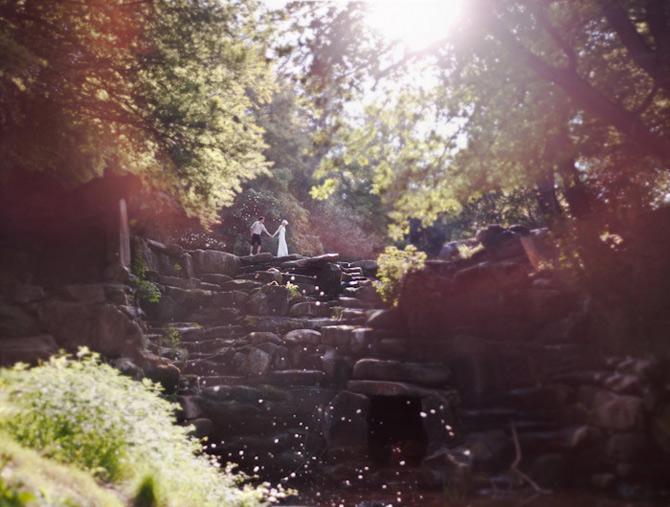 Povestea de dragoste spusa de Luke Sharratt - Poza 7