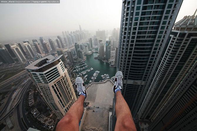Pe acoperisurile lumii cu Marat Dupri - Poza 4