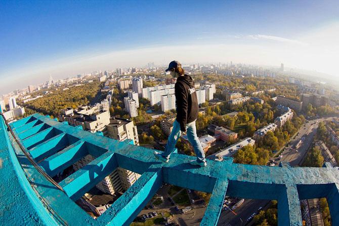 Pe acoperisurile lumii cu Marat Dupri - Poza 10