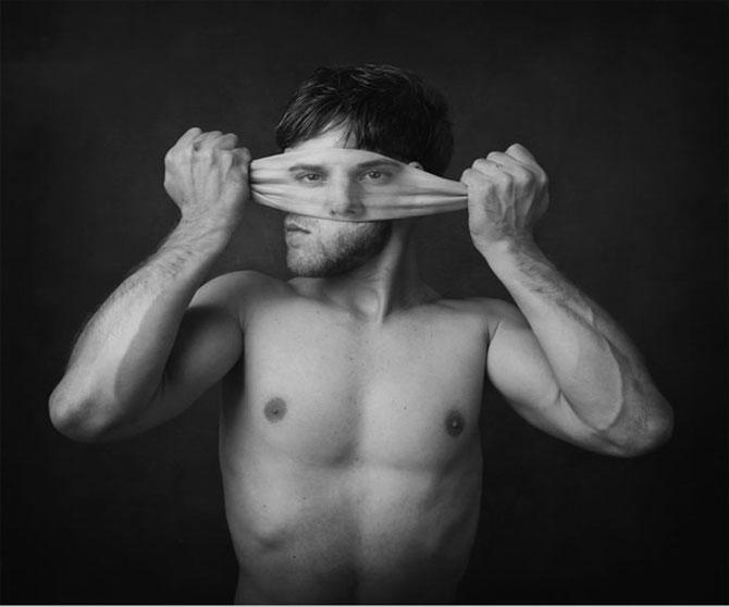 Martin Waldbauer se joaca cu perceptia - Poza 2
