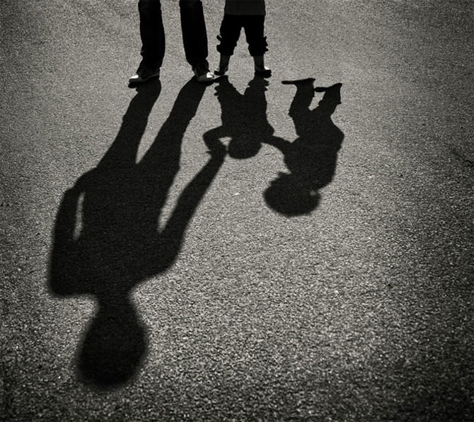Martin Waldbauer se joaca cu perceptia - Poza 3