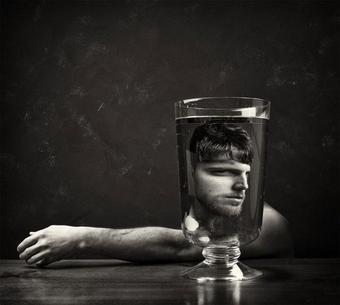 Martin Waldbauer se joaca cu perceptia - Poza 5