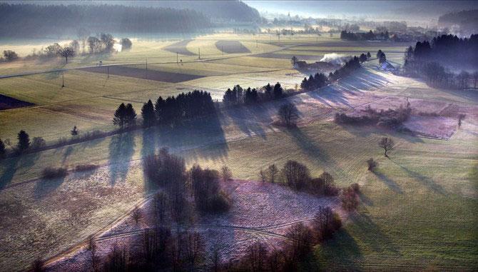 Castele si baloane cu aer cald, cu Matjaz Cater - Poza 9