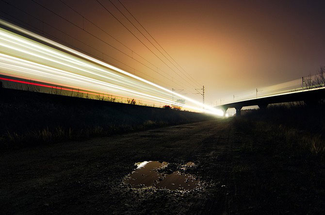Comete, drumuri si Turnul Eiffel, de Mikko Lagerstedt - Poza 6